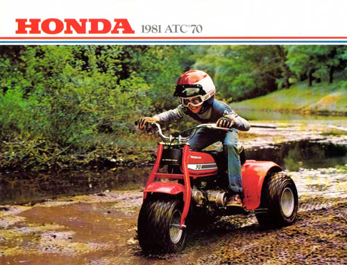 20090811-honda-3-wheeler-atv. In the 1980s, specifically around '83,